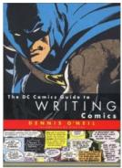 Guide to writing comics